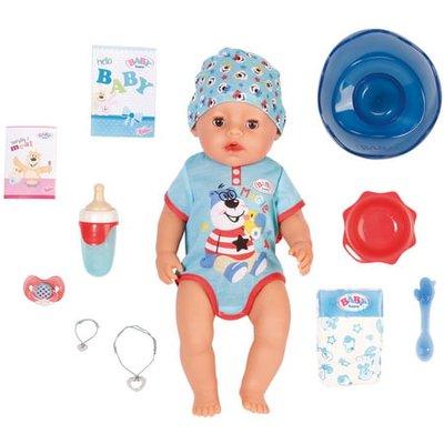 BABY Born Magic Boy 43cm Doll