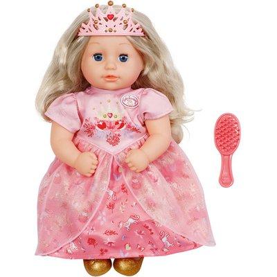 Baby Annabell Little Sweet Princess 36cm Doll
