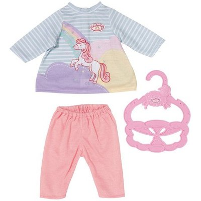 Baby Annabell Little Sweet Doll Dress 36cm