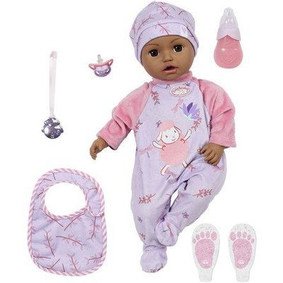 Baby Annabell Leah 43cm Doll