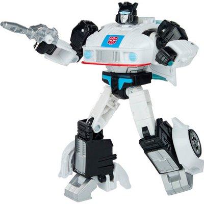Transformers The Movie: Studio Series 11cm Figure - Autobot Jazz