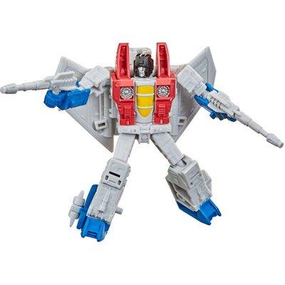 Transformers Generations: War for Cybertron - Starscream 8.5cm Figure