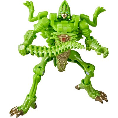 Transformers Generations: War for Cybertron - Dracodon 8.5cm Figure
