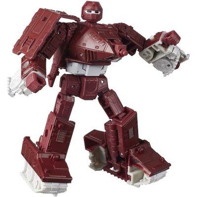 Transformers Generations: War for Cybertron - Warpath