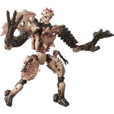 Transformers Generations: War for Cybertron - Paleotrex
