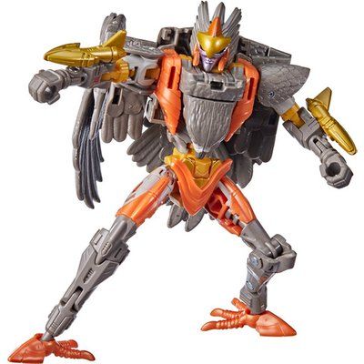 Transformers Generations: War for Cybertron - Airazor 14cm Figure