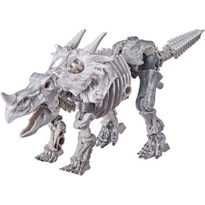 Transformers Generations: War for Cybertron - Ractonite Fossilizer 14cm Figure