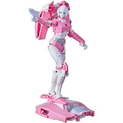 Transformers Generations: War for Cybertron - Arcee 14cm Figure