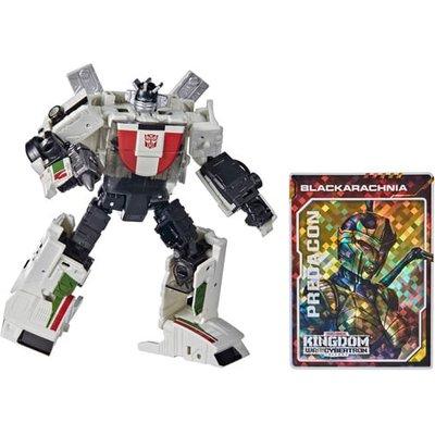 Transformers Generations: War for Cybertron - Wheeljack 24cm Figure