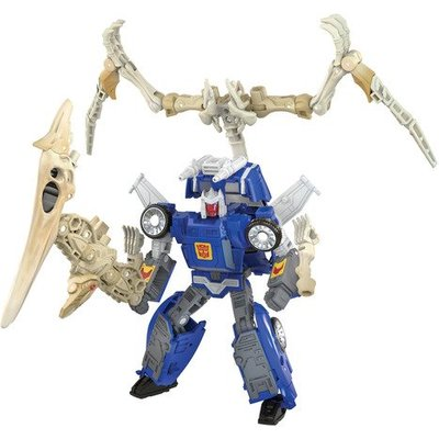 Transformers Generations: War for Cybertron - Wingfinger 24cm Figure