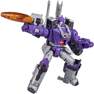 Transformers Generations: War for Cybertron - Galvatron 24cm Figure