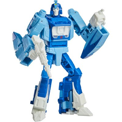 Transformers The Movie: Studio Series 11cm Figure - Blurr