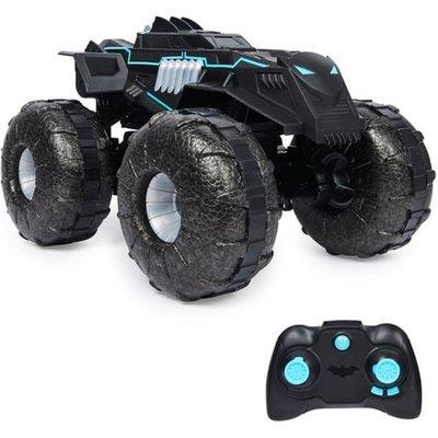 Batman All-Terrain 1:15 Batmobile Remote Control Water-Resistant Vehicle