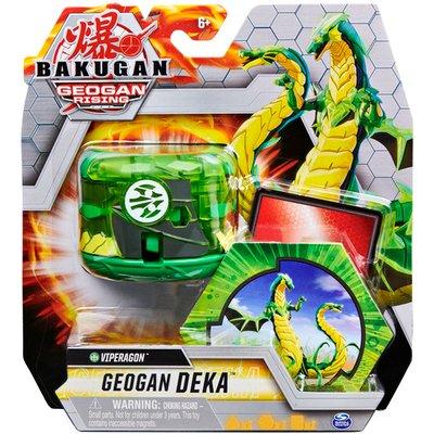 Bakugan: Geogan Rising Series 3 - Geogan Deca Jumbo Collectible Transforming Figure (Styles Vary)