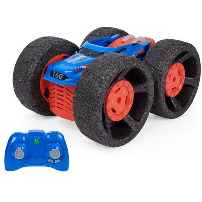 Air Hogs Jump Fury Supersoft Remote Control Vehicle
