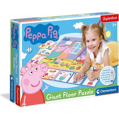 Clementoni - Peppa Pig Giant Floor Puzzle