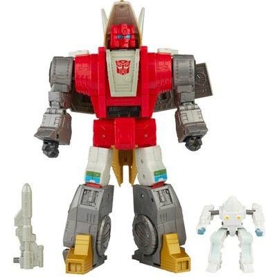 Transformers The Movie: Studio Series 86 8.5' Action Figures - Dinobot Slug and Daniel Witwicky