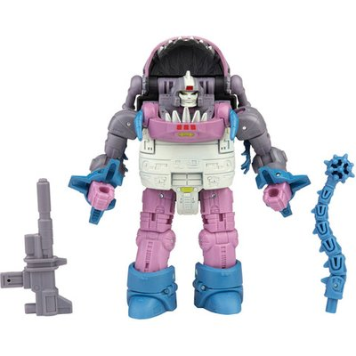 Transformers The Movie: Studio Series 86 4.5' Action Figure - Gnaw