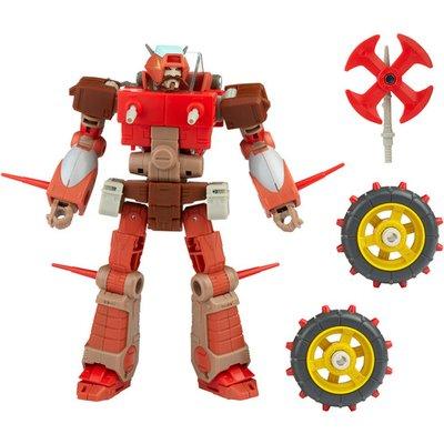 Transformers The Movie: Studio Series 86 6.5' Action Figure - Wreck-Gar