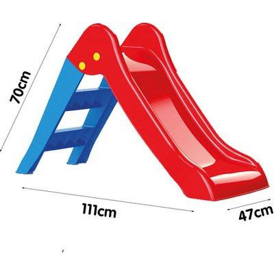 Dolu My First Slide Folding Kids Junior Outdoor Indoor Play Slide