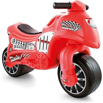 Dolu My First Motorbike - Red Balance Bike