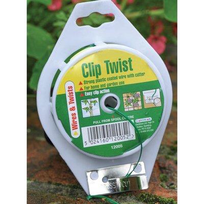 Clip Twist