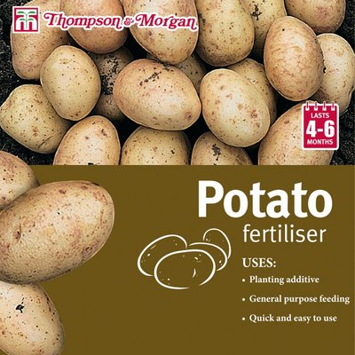Potato Fertiliser