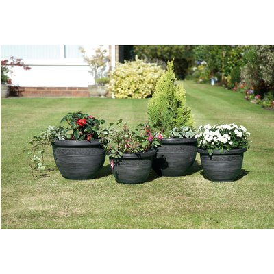 Wenlock Planters (Pack of 4)