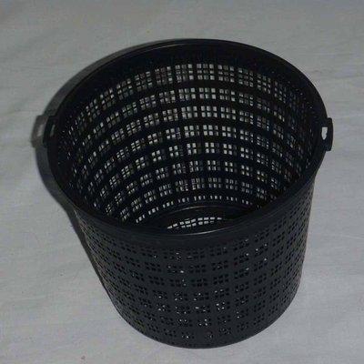 Round Aquatic Planting Basket 17cm / 2 litre
