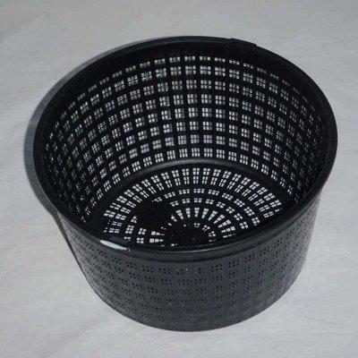 Round Aquatic Lily Planting Basket 23cm / 3.5 litre