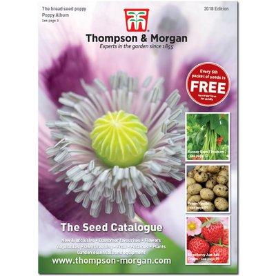 Thompson & Morgan Seed Catalogue