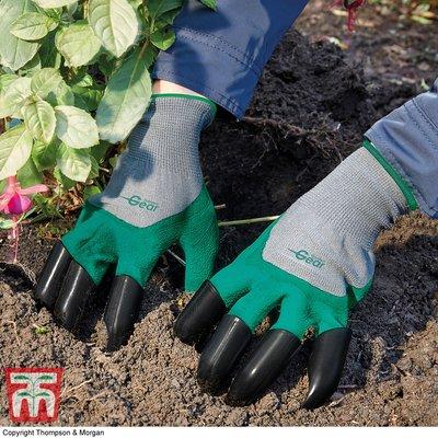 Garden Gear Claw Gloves