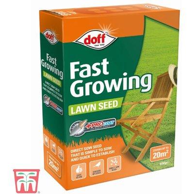 Doff Fast Growing Lawn Seed