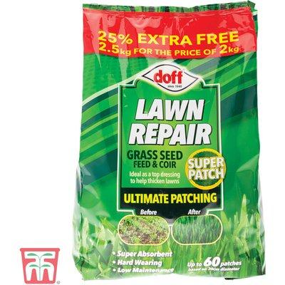 Doff Lawn Repair Grass Seed