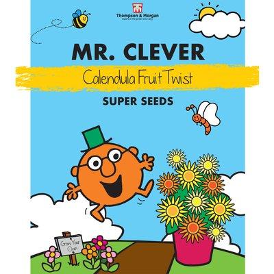 Mr. Clever - Calendula