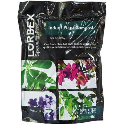 Lorbex House Plant Compost