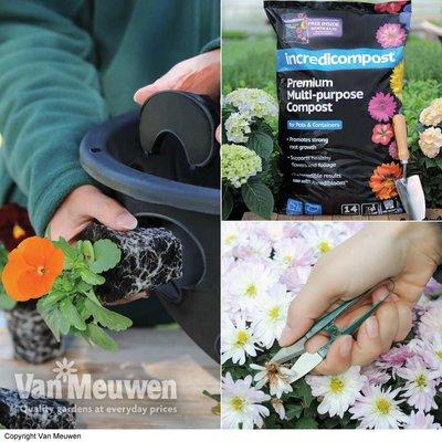 Garden Ready Essentials Kit