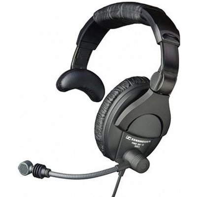 Sennheiser HMD 281 Pro Communications Headset - 4012418049782
