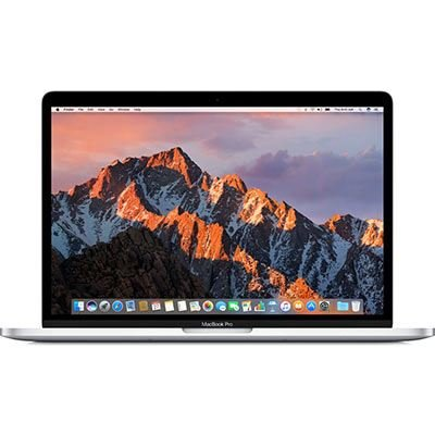 Apple 13 inch MacBook Pro  2 3GHz dual core i5  256GB   Silver - 190198394057