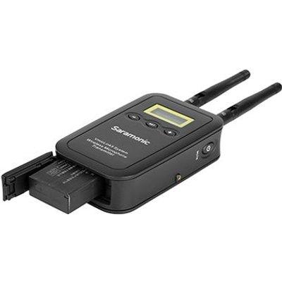 Saramonic VmicLink5 TX RX 5 8GHz Wireless Mic Sys - 4897040887397