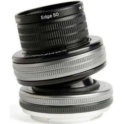 Lensbaby Composer Pro II with Edge 50 Optic - Nikon Z Fit