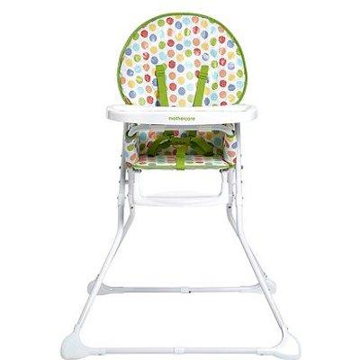 EAN 5021462520276   Mothercare Highchair Spot   YouShopping