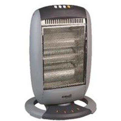 2kw upright fan heater white crhuf04 h