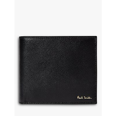 EAN 5057846920851 | Paul Smith Mini Car Photo Leather Wallet