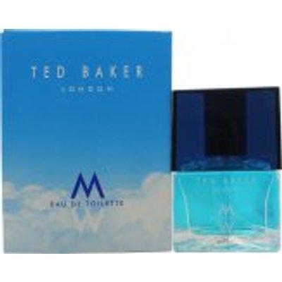 Ted Baker M Eau de Toilette 30ml Spray - 0688003105054
