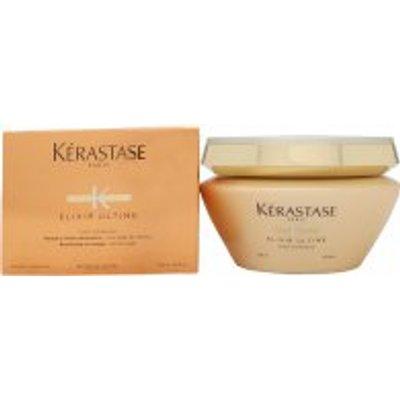 K  rastase Elixir Ultime Cataplasme Masque 200ml - 3474636400263