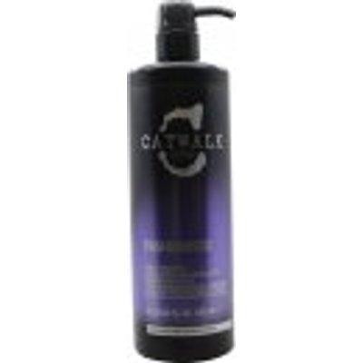 Tigi Catwalk Fashionista Violet Shampoo 750ml - 0615908421545