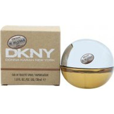 DKNY Be Delicious Eau de Toilette 30ml Spray - 0022548125045