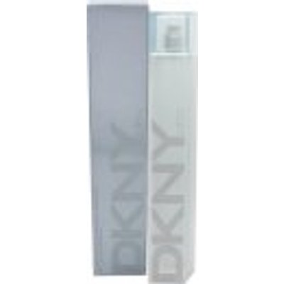 DKNY Men Energizing Eau de Toilette 100ml Spray - 0763511101238