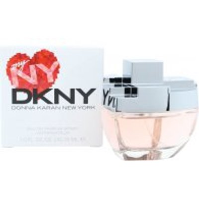 DKNY My NY Eau de Parfum 30ml Spray - 0022548292495